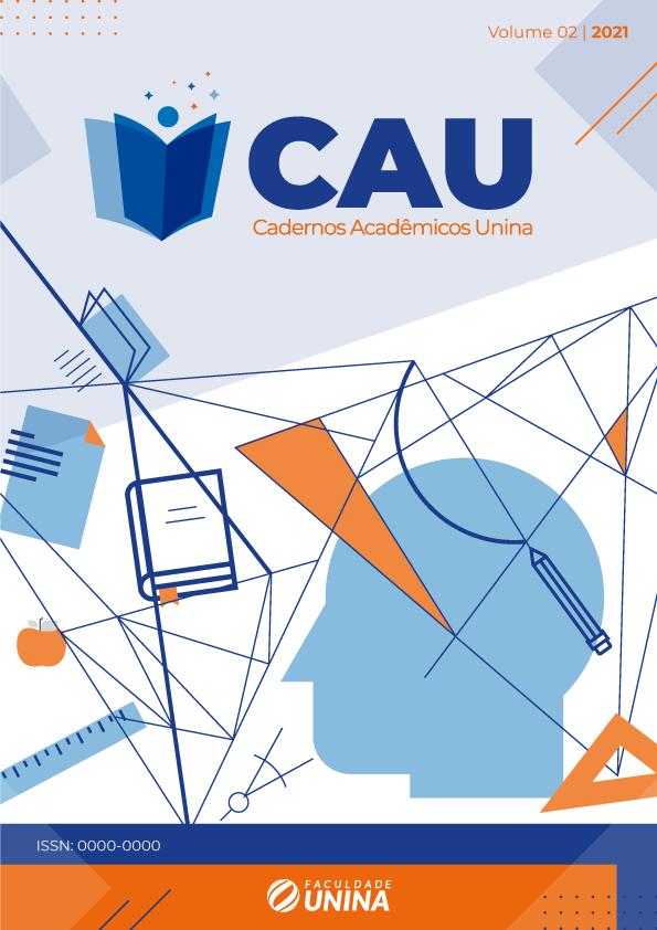 Visualizar v. 1 n. 2 (2021): Cadernos Acadêmicos Unina